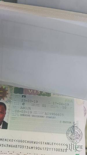 Schengen Visa (Portugal and France) | Travel Agents & Tours for sale in Abuja (FCT) State, Kubwa