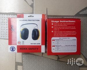 Safety Earmuff | Safetywear & Equipment for sale in Lagos State, Agboyi/Ketu