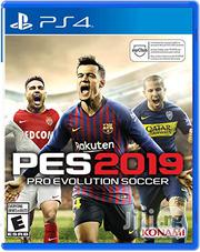 Pro Evolution Soccer 2019 Game | Video Games for sale in Lagos State, Ikeja