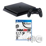 Nba 2k19 - Playstation 4 | Video Games for sale in Lagos State, Ikeja