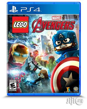 LEGO Marvel's Avengers - Playstation 4 | Video Games for sale in Lagos State, Ikeja