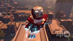 LEGO Marvel's Avengers - Playstation 4   Video Games for sale in Ikeja, Lagos State, Nigeria