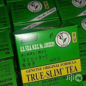 Dieters True Slim Tea | Vitamins & Supplements for sale in Lagos State, Isolo