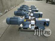 Stainless Gear Pump | Manufacturing Equipment for sale in Akwa Ibom State, Eastern Obolo