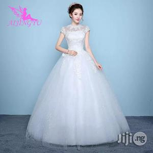Classy And Beautiful Wedding Gown | Wedding Wear & Accessories for sale in Lagos State