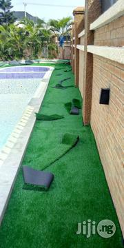 Landscaping In With Artificial Grass | Landscaping & Gardening Services for sale in Lagos State, Ikeja