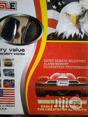 Eagle Super Remote Selection Alarm Memory Security System | Safety Equipment for sale in Rivers State, Port-Harcourt