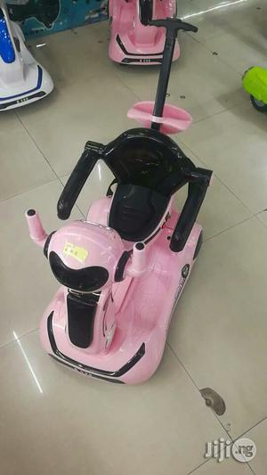 Children Automatic Pusher Car | Toys for sale in Lagos State