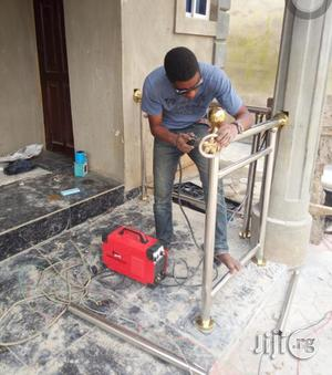 Stainless Handrails   Building Materials for sale in Lagos State, Badagry