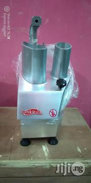 Food Processor/Plantain Slicer | Restaurant & Catering Equipment for sale in Lagos State, Ojo