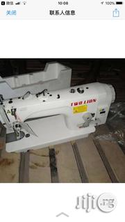 Two Lion Brand Sewing Machines | Home Appliances for sale in Lagos State, Lagos Island