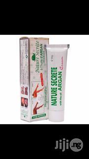 Nature Secrete Tube Cream With Argan Oil | Skin Care for sale in Lagos State, Amuwo-Odofin
