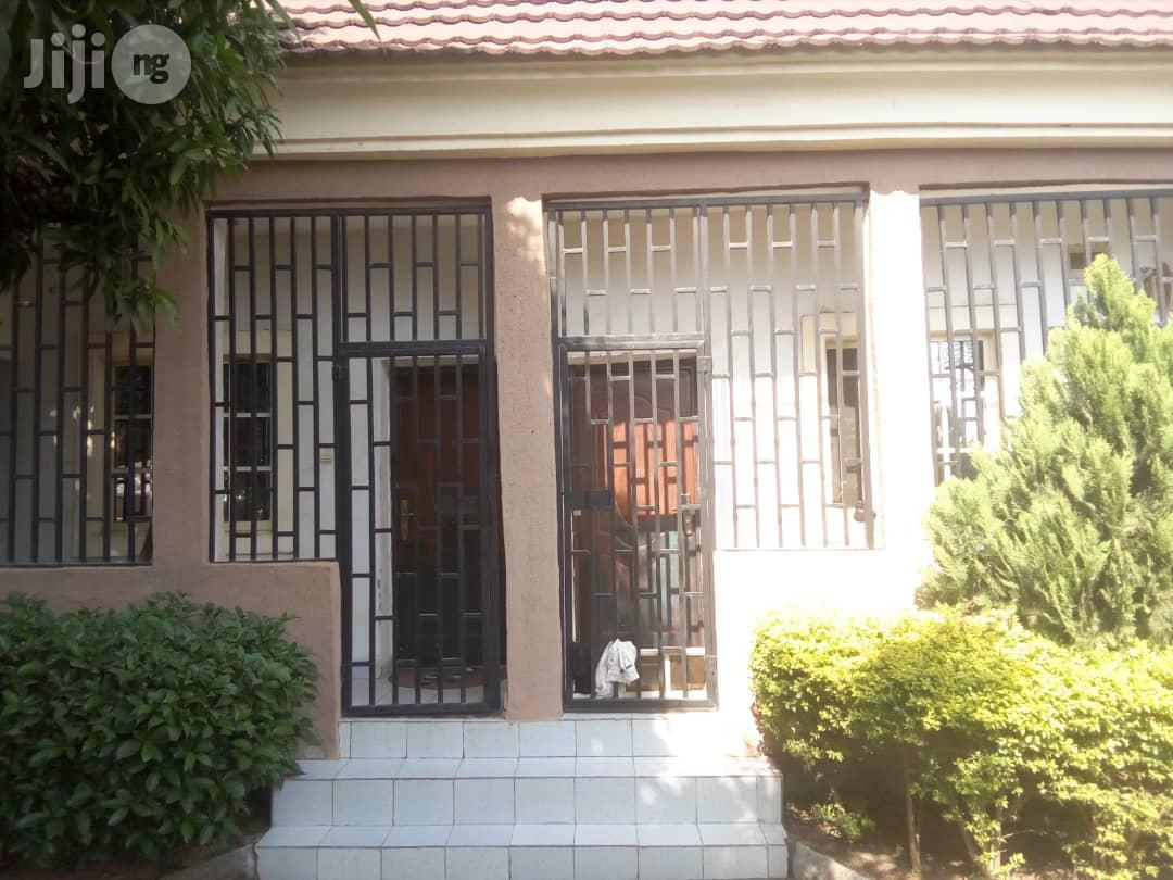 5bedrooms Detached Bungalow At Kubwa | Houses & Apartments For Sale for sale in Gwarinpa, Abuja (FCT) State, Nigeria