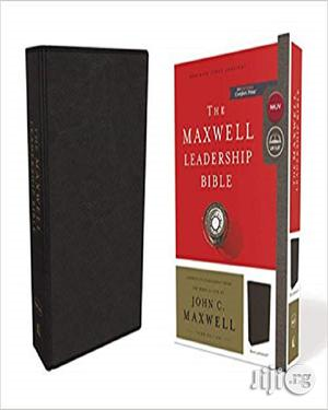 NKJV, Maxwell Leadership Bible, Third Edition | Books & Games for sale in Lagos State, Oshodi