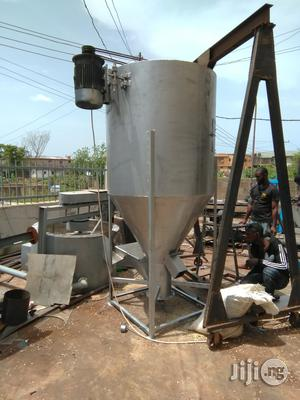 Vertical Feed Mixer | Farm Machinery & Equipment for sale in Osun State, Osogbo