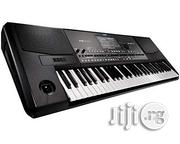 Korg PA600 61-key Professional Arranger With Color Touchview Display | Musical Instruments & Gear for sale in Lagos State, Ikeja
