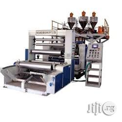 Gravure Printing Machine 4 Colour 1200mm | Printing Equipment for sale in Lagos State, Ojo