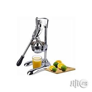 Manual Orange Juice Extractor   Kitchen & Dining for sale in Lagos State, Ojo
