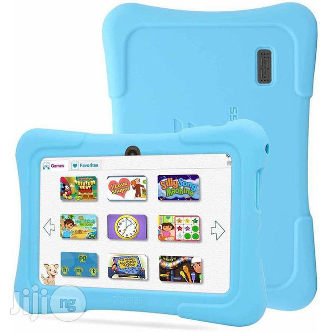 Atouch 2 Kid's Educational Tablet Blue 16GB | Toys for sale in Lagos Island (Eko), Lagos State, Nigeria