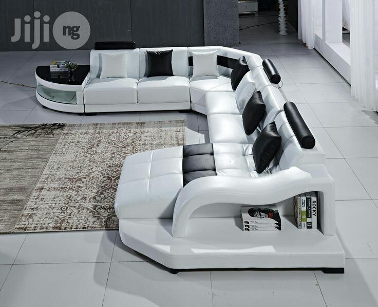 Customized U Shape Sofa