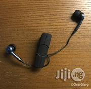 Ifrogz Plugs Wireless Earbuds-silver | Headphones for sale in Lagos State, Ilupeju