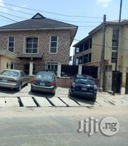 An Open Plan Office Building At Yaba For Sale | Commercial Property For Sale for sale in Lagos State, Yaba