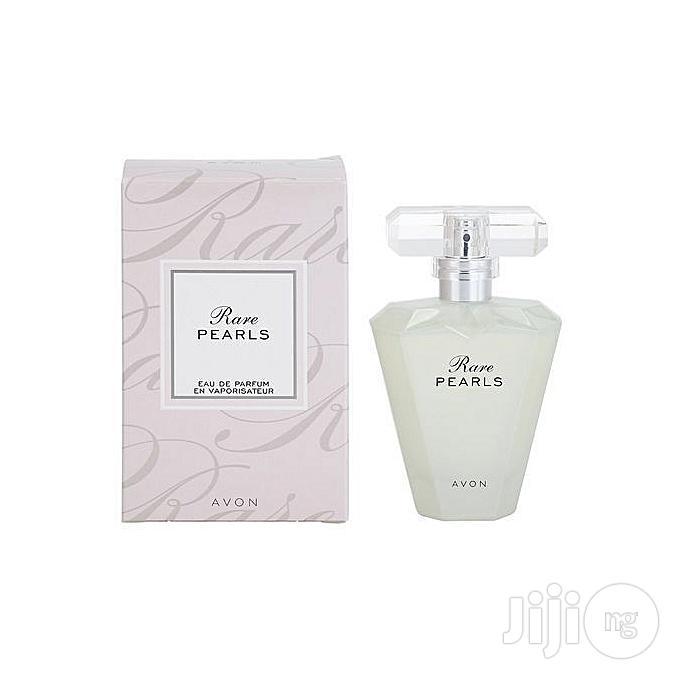 Avon Avon Rare Pearls Women Perfume 50ml
