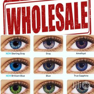 Freshlook Contact Lenses Wholesale | Skin Care for sale in Lagos State, Surulere