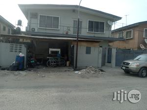 A Block of 4 Flats of 3 Bedroom Flat | Houses & Apartments For Sale for sale in Lagos State, Surulere