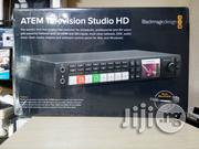 Blackmagic Design ATEM Television Studio HD | TV & DVD Equipment for sale in Rivers State, Port-Harcourt