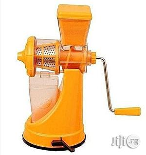 Manual Juicer Machine Extractor   Kitchen & Dining for sale in Lagos State, Lagos Island (Eko)