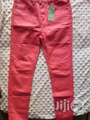 Skinny Strech Chinos | Children's Clothing for sale in Lagos State, Ikorodu