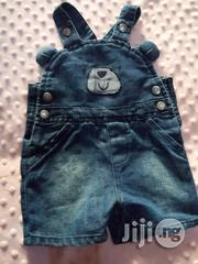 Baby Jean Dungarees | Children's Clothing for sale in Lagos State, Ikorodu