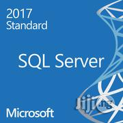 Microsoft SQL Server Standard 2017 | Software for sale in Lagos State, Ikeja