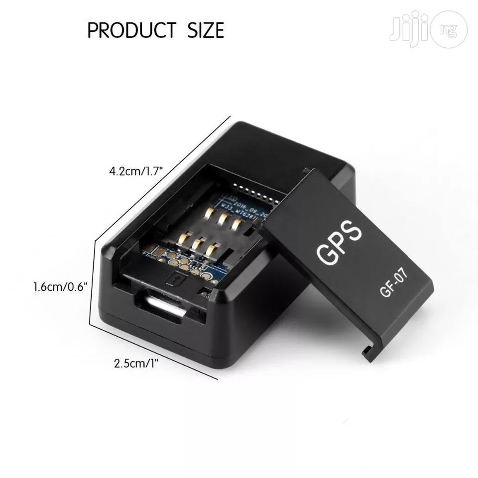 Car GPS Tracer   Accessories for Mobile Phones & Tablets for sale in Ojodu, Lagos State, Nigeria