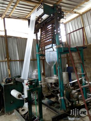Nylon Production   Manufacturing Services for sale in Lagos State, Agege
