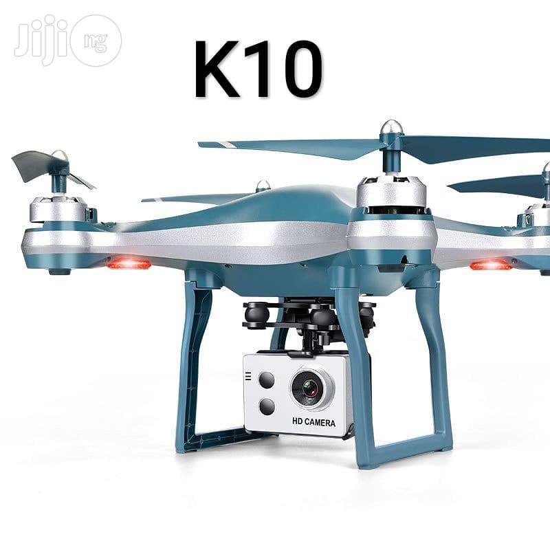 Archive: HD GPS Drone