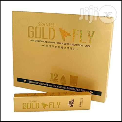 Spanish Gold Fly Female Sexual Libido Enhancer And Booster