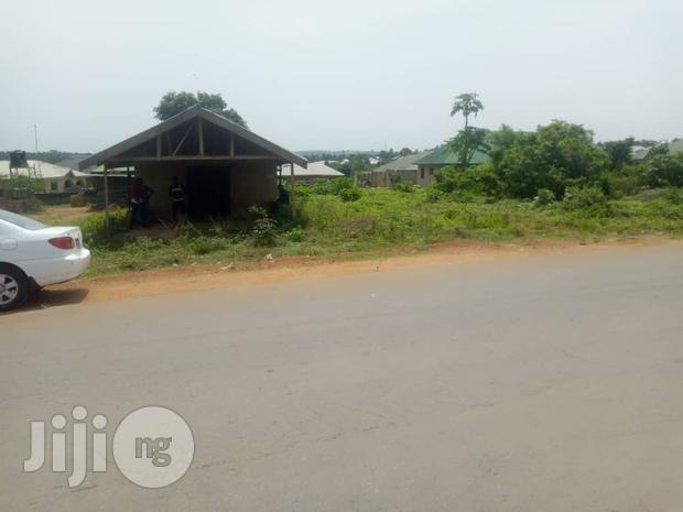 Archive: One Plot of Land at Olorisaoko Area, via Moniya, Ibadan