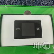 LTE 4G Mini Router for All Network (ZTE MF920VS) | Networking Products for sale in Lagos State, Ikeja