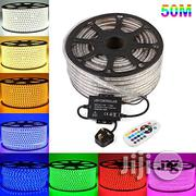LED Rope Light Flat Rgb 50 Metres | Home Accessories for sale in Lagos State, Ojo