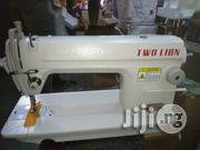 Two Lion Industrial Straight Sewing | Home Appliances for sale in Lagos State, Lagos Island