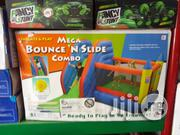Mega Bouncing Castle With Slide | Toys for sale in Lagos State, Surulere