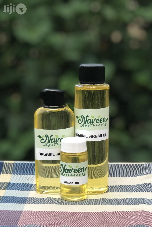 Pure Argan Oil 100ml | Skin Care for sale in Uyo, Akwa Ibom State, Nigeria