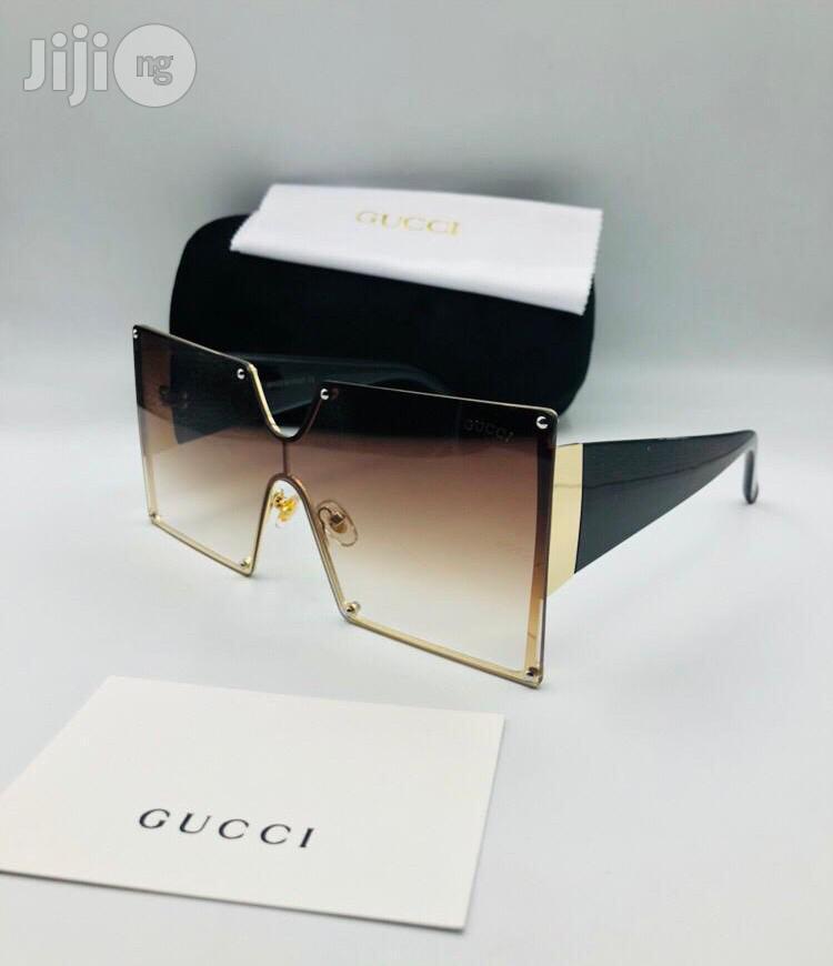 Original Gucci Glass for Ladies