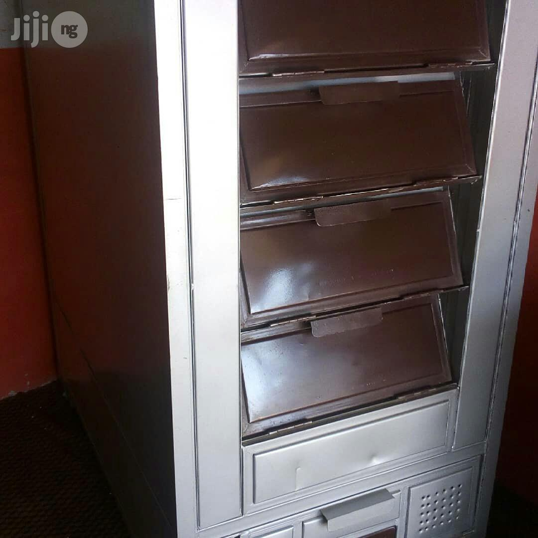 Half Bag Local Deck Gas Oven | Industrial Ovens for sale in Gbagada, Lagos State, Nigeria