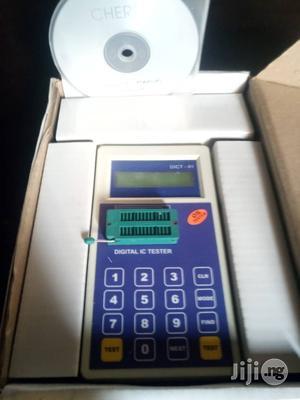 Digital I C Tester   Measuring & Layout Tools for sale in Lagos State, Lagos Island (Eko)