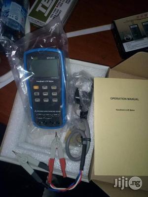Lcr Meter Or Lcr Bridge   Measuring & Layout Tools for sale in Lagos State, Lagos Island (Eko)