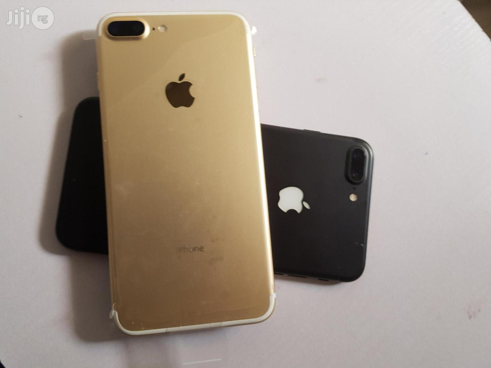 Archive: Apple iPhone 7 Plus 128 GB