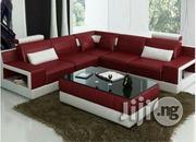 L-Shape Sofas   Furniture for sale in Lagos State, Oshodi-Isolo